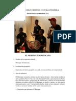 Microsoft Word - Merengue Dominicano