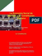 Economia Social de Mercado en El Peru