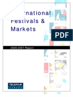 International Film Festivals & Markets Report 2006-2007