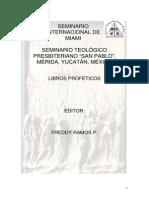 Freddy Ramos Libros Historicos