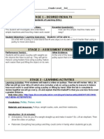 pulley lesson plan