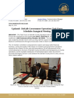 05-29-14 Updated- DeKalb Operations Task Force Convenes