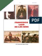 Francisco Lazo de Los Rios98418457