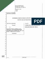 Lawsuit filed against SF Pride