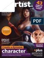 2DArtist Issue 101 May2014