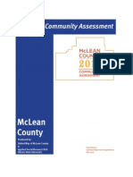 2014 Community Assessment