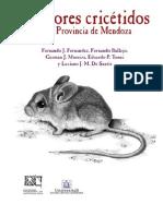 Guia Roedores Mendoza. 2011. PDF Calidad