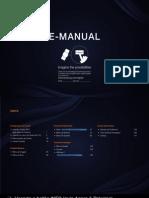 Manual UN32D5000