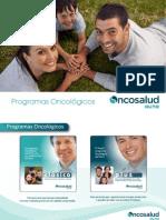 Programas Oncologicos - CLASICO & PLUS2