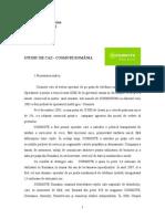 80115030 Studiu de Caz Cosmote Romania 130513072406 Phpapp02