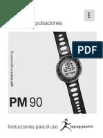 BEURER PM90