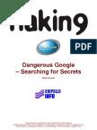 21456754 Dangerous Secrets of Google Searching