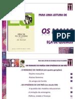 ParaUmaLeituraDeOsMaias[1]