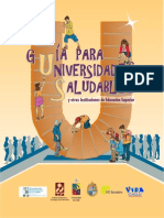 Guia Universidades Saludables INTAOPS