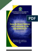Guia Prático Para Contratação de Soluções de TI-SLTI-MPOG (in 4-2010)