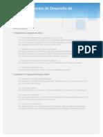361 - Fundamentos de Desarrollo de Software