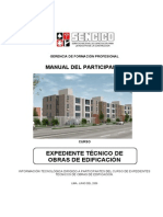 Manual Expediente Técnico