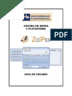 Manual de Telefonia IP