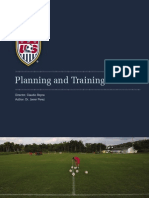 Part 4 - Planning and Training U.S. Soccer Coaching Curriculum
