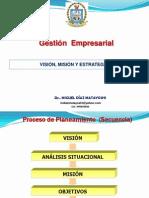 3. Paradig. Visión Misión y Estrategia 10-06-13
