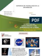 151569872 NASA Caso de Estudio MBA