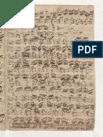 Bach Preludio Fuga BWV855
