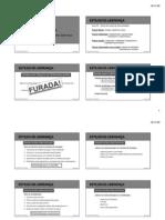 Slides 5 - COMPETÊNCIAS DE LIDERANÇA