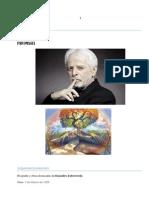 Alejandro Jodorowsky PSICOGENEALOGIA