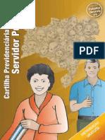 Cartilha Previdenciaria Do Servidor Publico