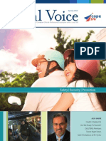 Local Voice May 2014