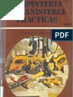 Carpinteria y Ebanisteria Practicas_CPTNFLNT