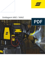 catalogo eletrodo arame sólido - Esab - MIG MAG.pdf