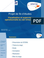 Soutenance Stage OS