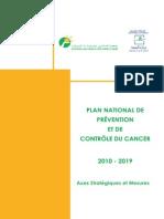 Plan Francais 2010-2019