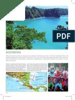 Kostaryka Katalog Itaka Zima 2009/2010