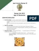 2008 review unit 1