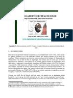 El Legado Intelectual de Euler