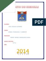 proyecto 2014
