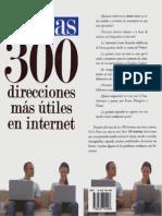 Parra Silvia - Las 300 Nuevas Direcciones Mas Utiles en Internet