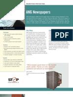 Reusable Plastic Pallet Case Study