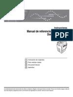 Manual de Usuario Mpc-2500