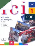 Ici 1 - Livre A1