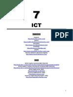 7 ICT - S