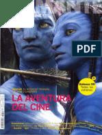 Nº 212 Revista EL AMANTE Cine