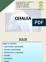 Seminario Cefalea Definitivo