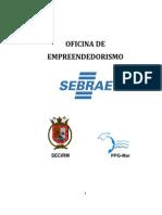 Manual Da Oficina de Empreendedorismo - Versão Atualizada