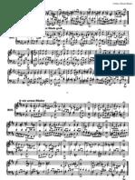 4-Part Chorales part 3 sheet music