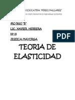 Jessy Elasticidad
