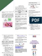 ADT- DO- 370- 009 Folleto Farmacovigilancia