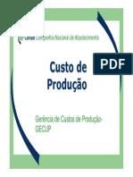 APP Metodologia Custo Produção Conab